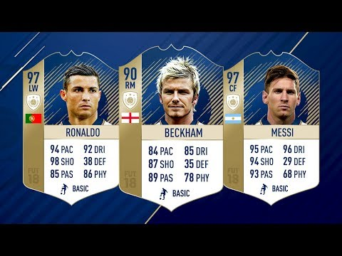5 BRAND NEW PLAYERS WHO WILL BECOME FUTURE FIFA ICONS!!!