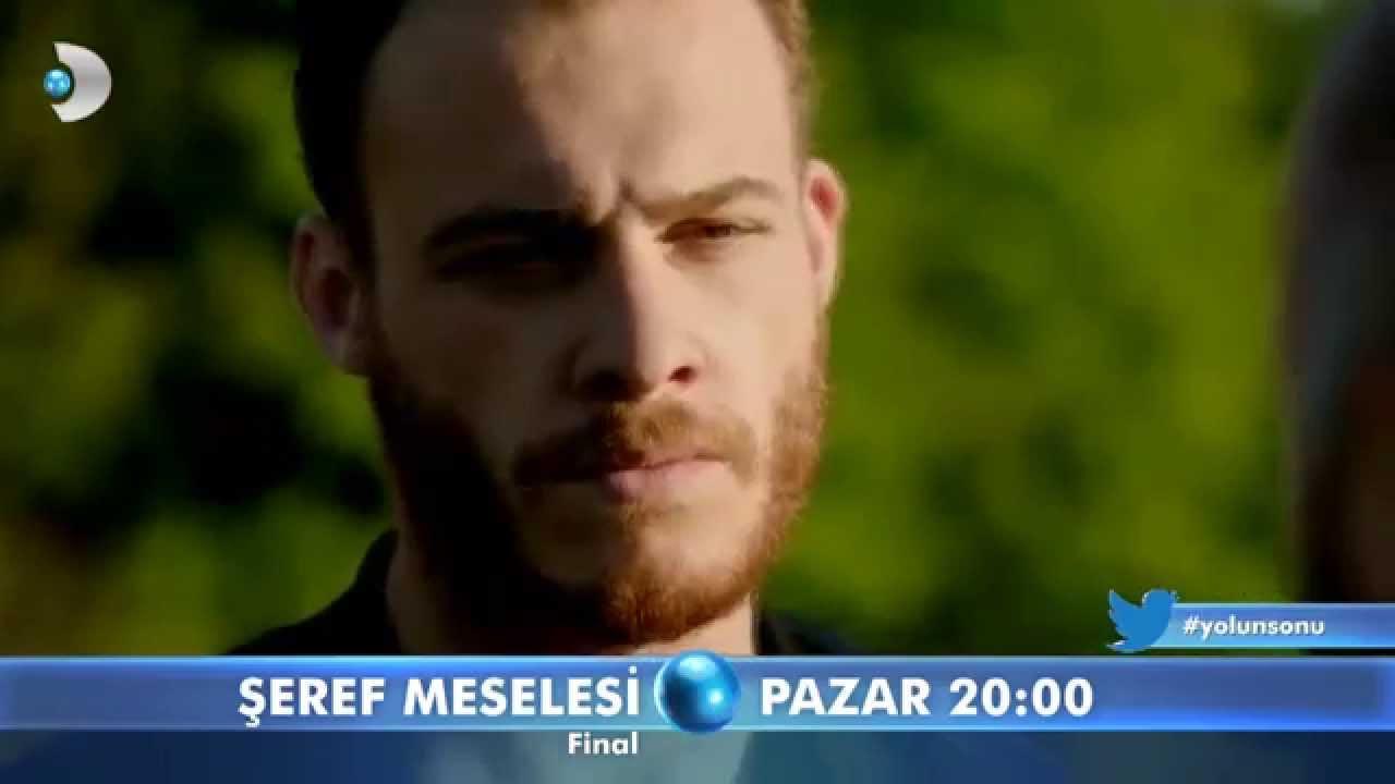 Şeref Meselesi26