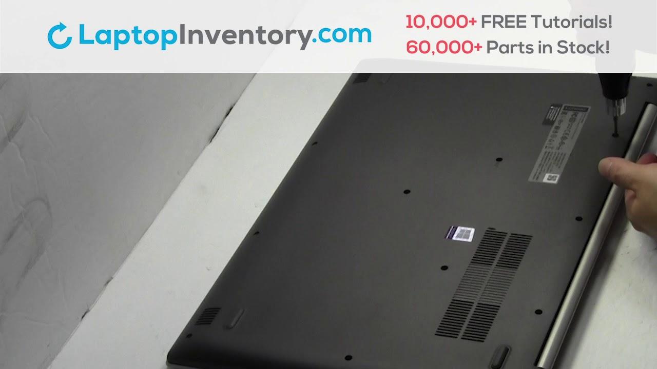 Optical Drive Replacement Lenovo IdeaPad 330  Fix, Install, Repair ODD 320  80X5 80Y9 81DE