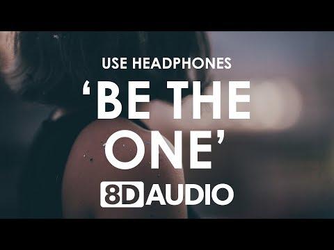 Dua Lipa - Be The One 8D  🎧