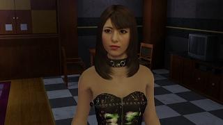 Yakuza 0 Substories - 7 How to Train Your Dominatrix