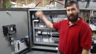 Introduction To Electrical Control Panels Including Plcs And Hmis