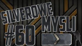 #60 Silverowe Myśli - Taz dowcipniś