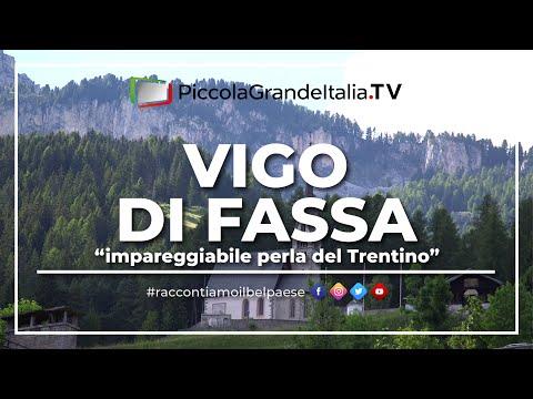 Vigo di Fassa 2017 - Piccola Grande Italia