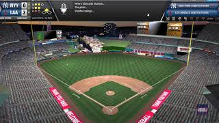 Playoffs pt. 2 Season 5 - Los Angeles Angels Franchise - OOTP XX [Episode 16]