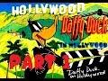 Daffy Duck In HOLLYWOOD Walkthrough (Sega) Part 1