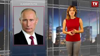InstaForex tv news: Crude oil can boost ruble's rise  (16.03.2018)