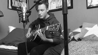 Arctic Monkeys - Do I wanna know (Cover by Liam)