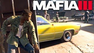 MAFIA 3 - Police Chase, Gun Fights & Epic Gameplay! (Mafia III Gameplay)