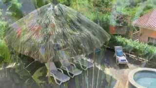 Home Sweet Home Curacao Mini Resort 2014
