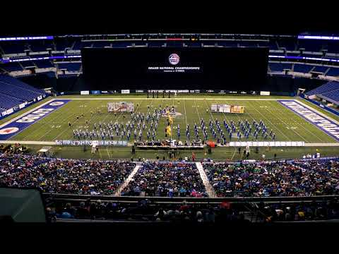 Fort Mill Band Semi Final Performance Audio Version1-  11/11/17 BOA Grand Nationals