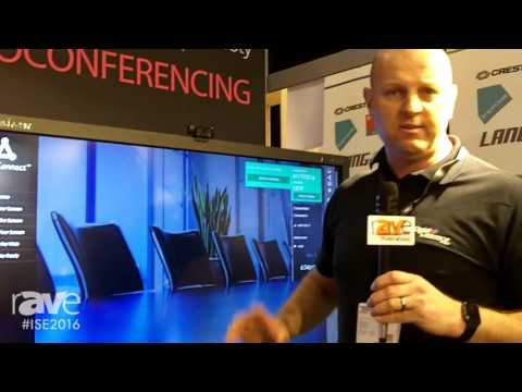 ISE 2016: Digitavia Features ActivConnect Products for Video Conferencing