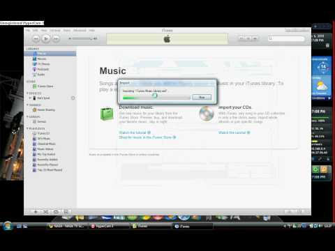iTunes - Can't find Song? Tutorial on how to fix it