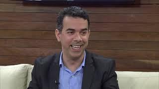 SÍNDROME DE BURNOUT - Esgotamento - Psicólogo Élison Santos