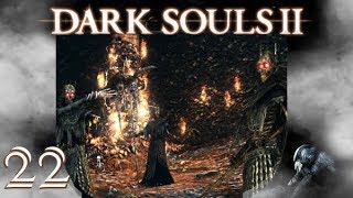 Dark Souls II #22 Nito 2.0 [Blind/Deutsch/Let