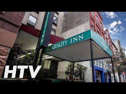 Hotel Quality Inn Midtown West en New York