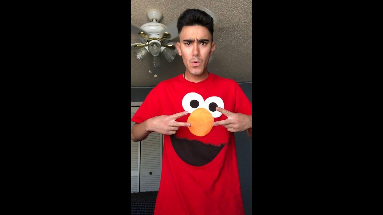 Elmo vs Caillou Rap Battle This Saturday #shorts