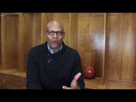 Clark Kellogg invites coaches to AIA retreat