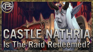 The Final Boss Revealed - Castle Nathria