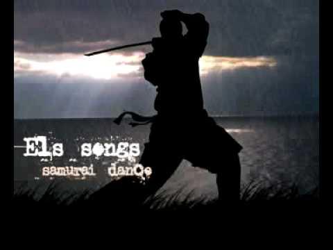 Dudio - samurai dance