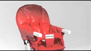 203 Reclining High Chairs