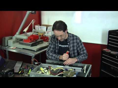 Uninterruptible Power Supply: Equipment Autopsy #50