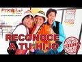 Cholo Juanito Y Richard Douglas - Reconoce A Tu Hijo Vol 6 Oficial