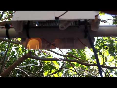 Spiral Antenna Video 3