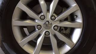 GREY 2014 Dodge Durango  Review Sherwood Park Alberta - Park Mazda