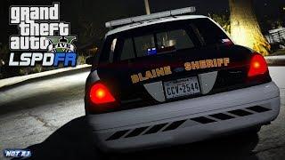 Dallas County Sheriffs Killing - Keshowazo