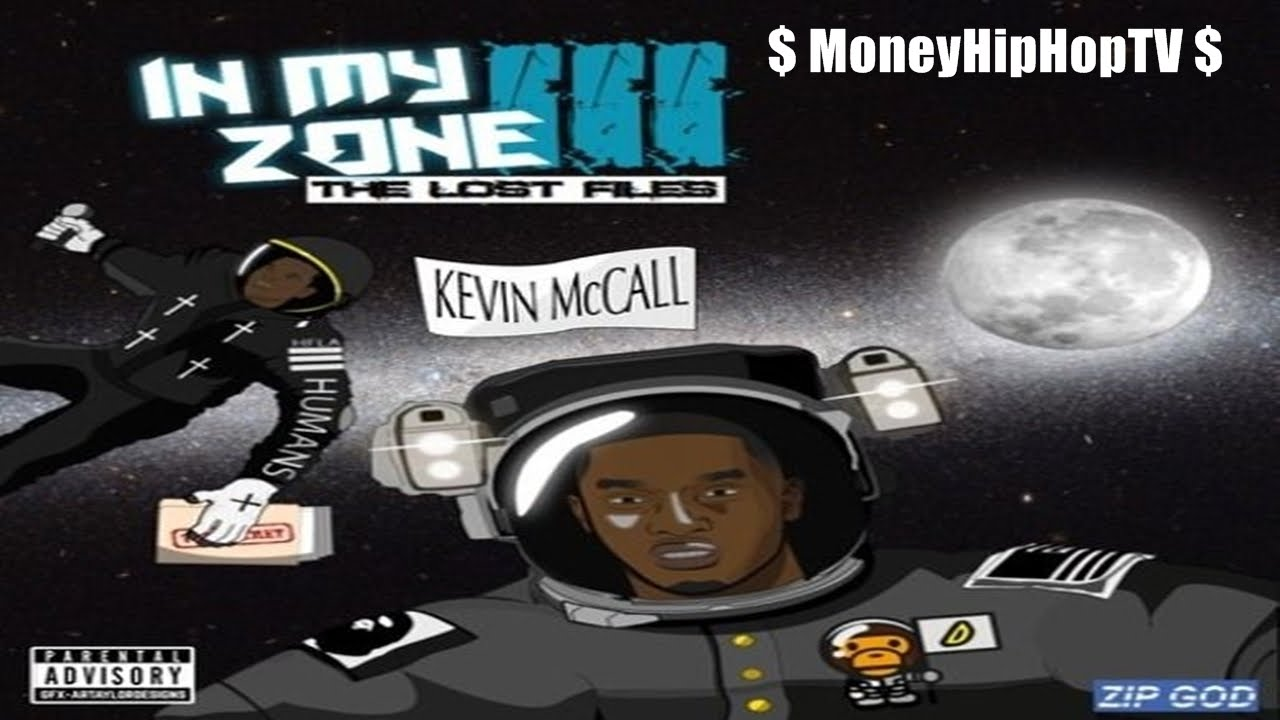 Download Kevin McCall  - WaterBed Ft. Chris Brown