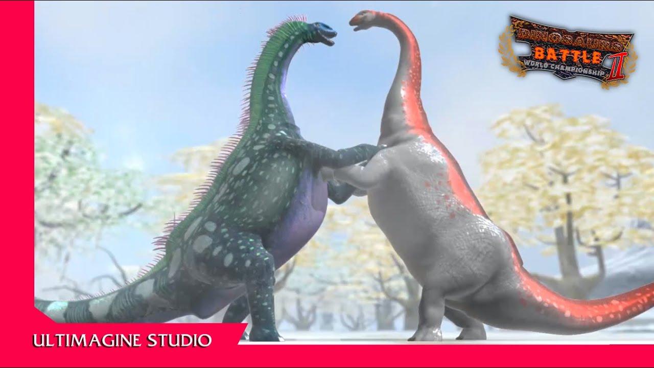 Download Dinosaurs Battle s2 GB3