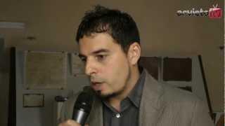 Alessandro Lardani per il Festival Arte e Fede 2012