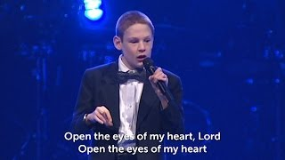 Download Open the Eyes of My Heart (Duffley) Mp3 and Videos