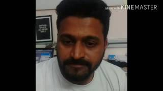 Rishab Shetty talking about Kirik Party copyright strike for a song | Rakshit Shetty | Rashmika