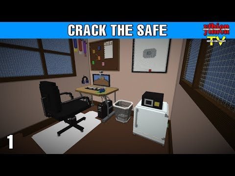 Crack the Safe 01 -  Đem Con Bỏ Chợ