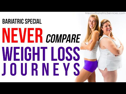 why-you-should-never-compare-weight-loss-journeys-|-mexico-bariatric-services