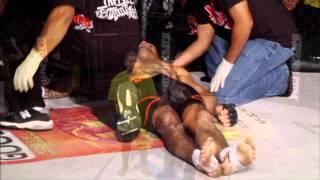 RAYMOND LOPEZ VS PAUL NORMAN - JUST SCRAP HILO 11/13/15