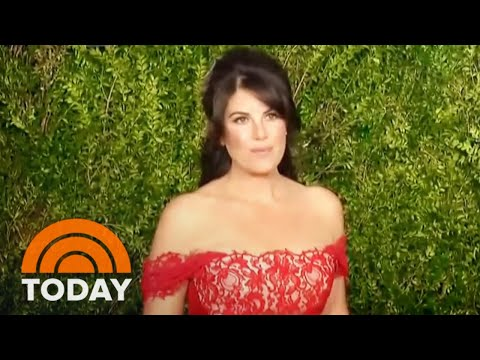 Monica Lewinsky Responds To President Bill Clinton's #MeToo Comments | TODAY