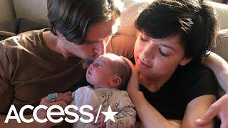 Bekah Martinez Admits Surprise Pregnancy With Boyfriend She 'barely' Knew Was 'rough' | Access