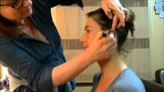 Virginie Hocq BONUS - Les coulisses