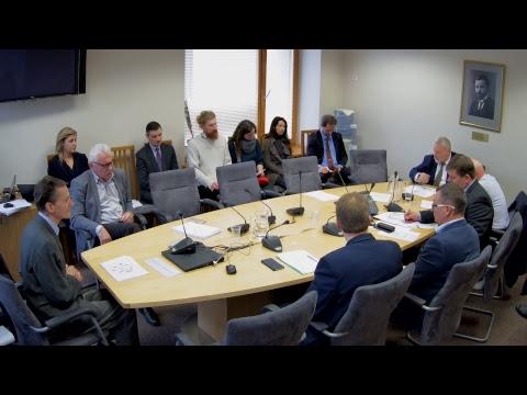 2019-04-10 Kaimo reikalų komiteto posėdis