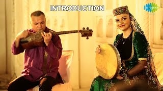 Arzu Aliyeva: Introduction (World Sufi Spirit Festival | Live Recording)
