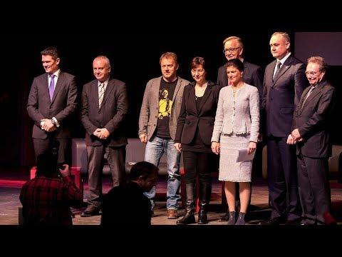 DIE LINKE im Dialog: Deutschland, Russland und die Zukunft thumbnail