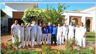 Gambar cover ROBINSON Club Agadir Remise des diplômes CFA Technique 08/12/2013