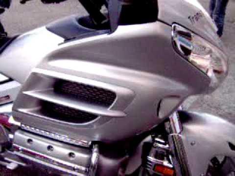 taxi moto lyon taxi moto honda 1800 goldwing goldcab youtube. Black Bedroom Furniture Sets. Home Design Ideas