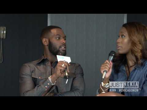Thumbnail image for 'Queen Sugar's Kofi Siriboe Discusses His Character & Working With Oprah'