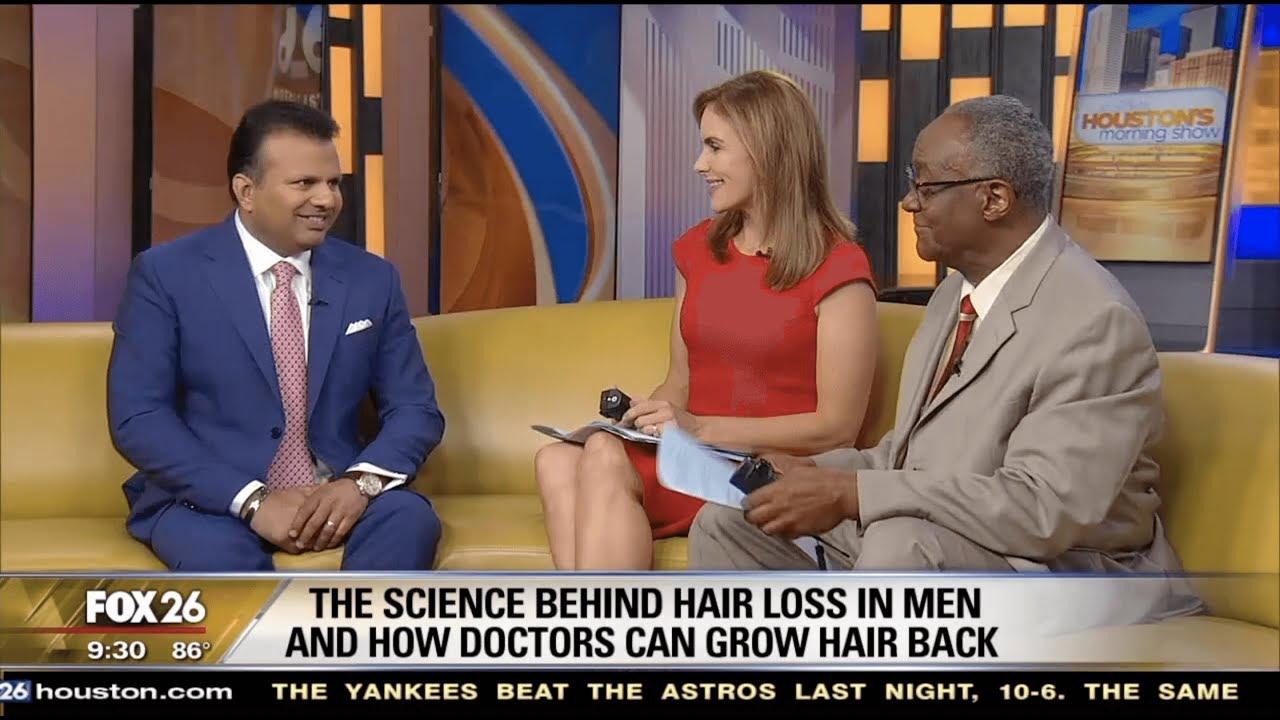 Houston Plastic Surgeon | In the Media | Dr  Bob Basu