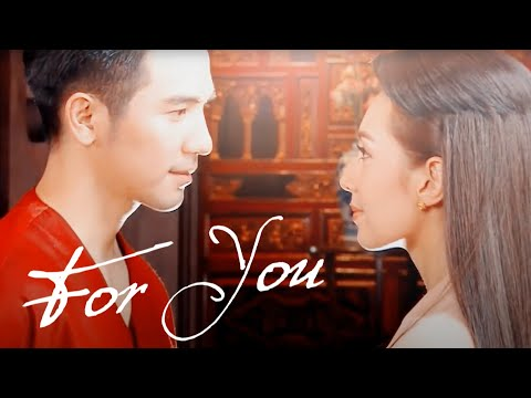 Lakorn Bpoop Phaeh Saniwaat MV | Been Waiting For A Lifetime For You