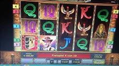 Book of Ra - Let's Play 10€ Einsatz Online Casino!!